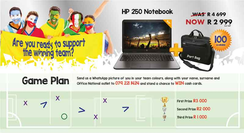 HP-250-Notebook-laptop-vredenburg