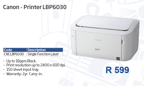 Canon_-_Printer_LBP6030